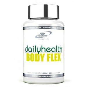 Body Flex Women pro nutrition
