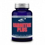 carnitine plus pro nutrition
