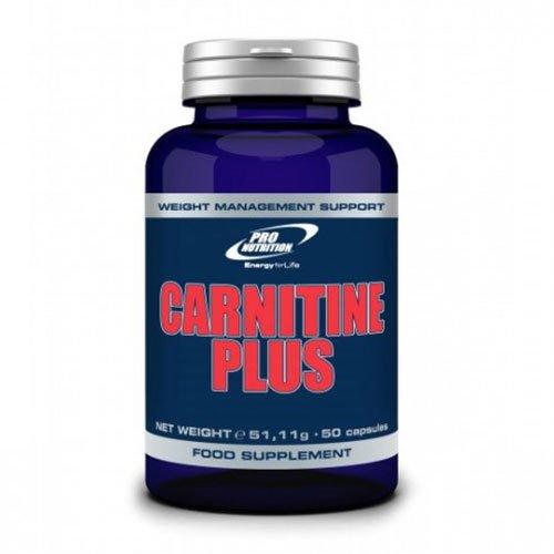 carnitine-plus-pro-nutrition