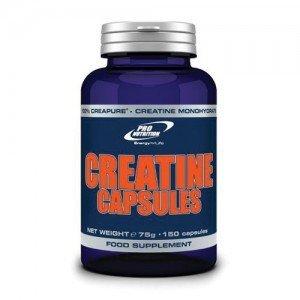 creatine capsules - creatina capsule