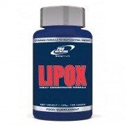 lipox barbati pro nutrition