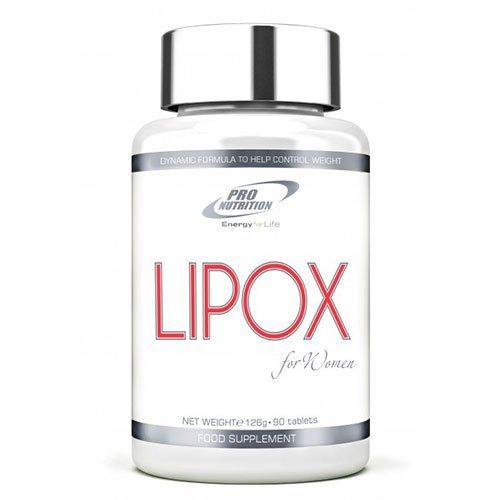 lipox-for-women