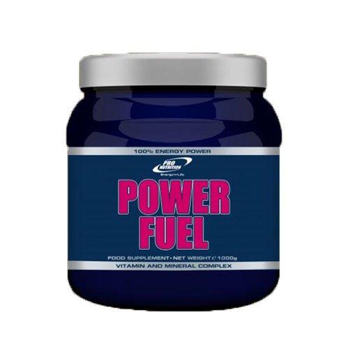 power-fuel