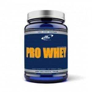 pro whey pro nutrition