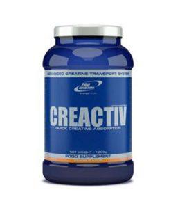 Creactiv - PRO NUTRITION