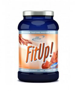 FitUp! pro nutrition