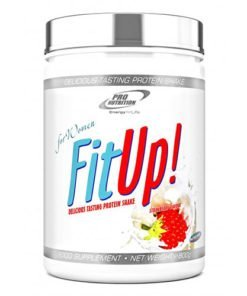 Fit Up for women