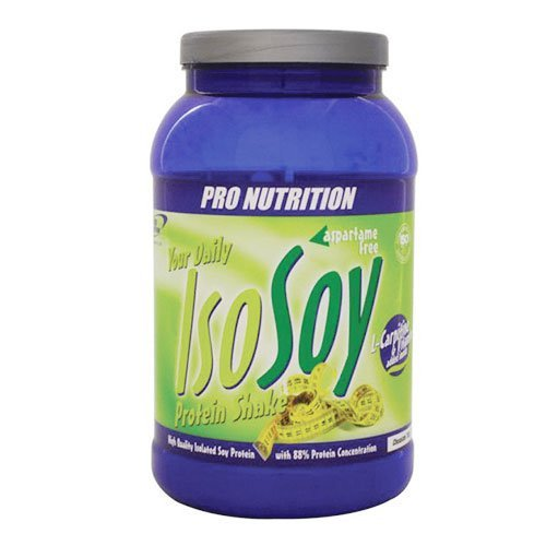 Iso Soy proteine vegetale