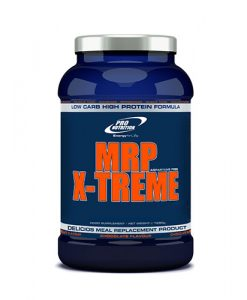 MRP X Treme