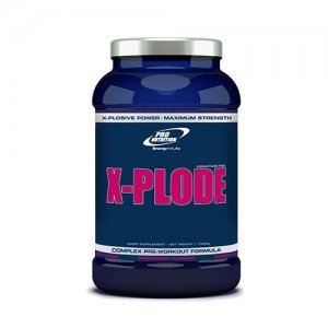 X-PLODE - Pro Nutrition
