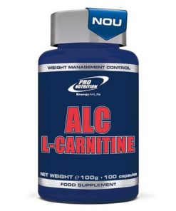alc l-carnitine - cea mai rapida absorbtie a creatinei