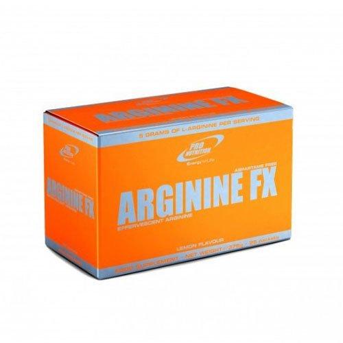 arginine fx pro nutrition