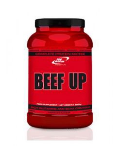 beef up - pro nutrition