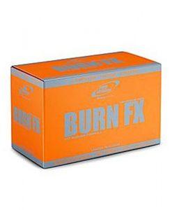 Burn Fx - arzator de grasimi