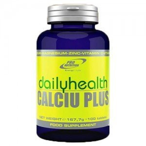 Calciu Plus pro nutrition