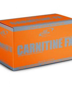 Carnitine FX, este un excelent arzator de grasimi