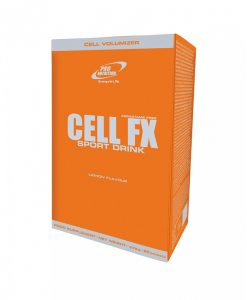 cell-fx - pro nutrition