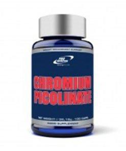 CHROMIUM PICOLINATE suplimente nutritive