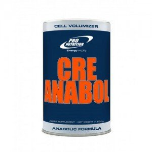 creanabol - pro nutrition
