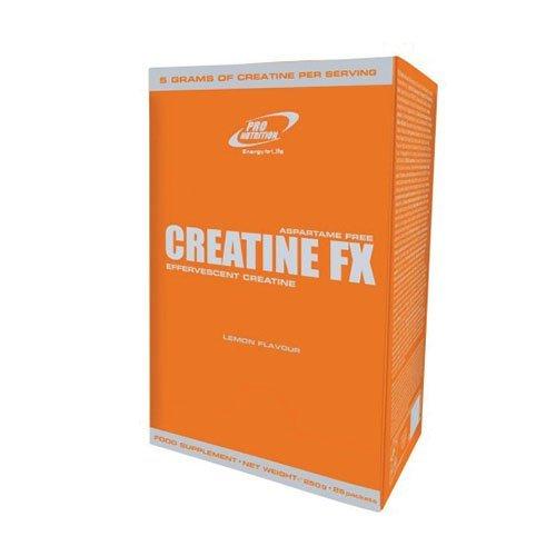 creatine fx