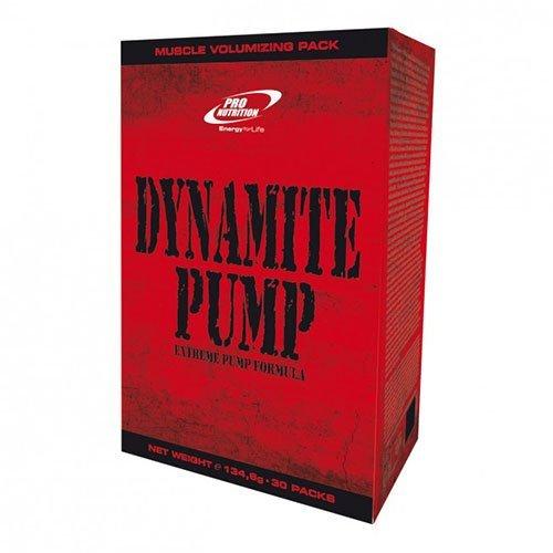 dynamite pump