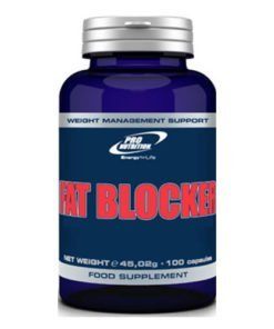 Fat Blocker