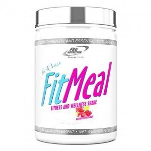 fit meal zmeura women