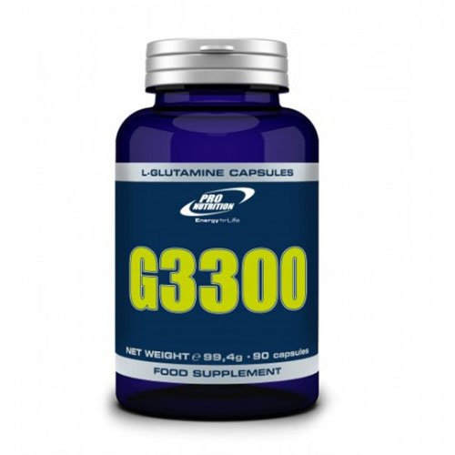 g3300 pro nutrition