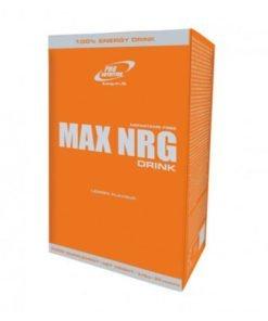 max nrg drink