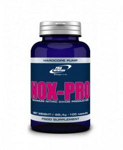 nox pro - pro nutrition