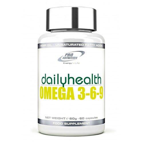 Omega 3-6-9 Woman