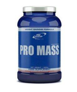 Pro Nutrition Pro Mass