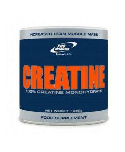 creapure - pro nutrition