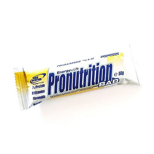 pronutrition bar