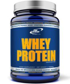 proteina concentrata
