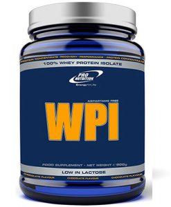 wpi - Whey Protein Izolat