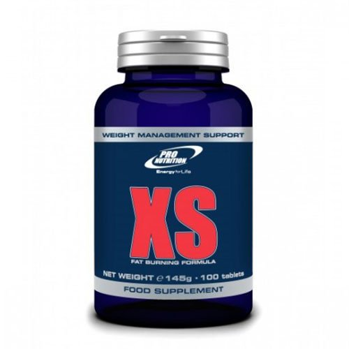 xs pro nutrition