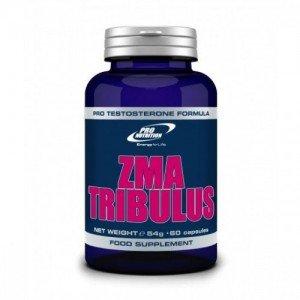 zma tribulus - pro nutrition