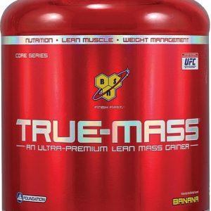 TRUE-MASS-126
