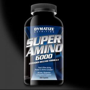 SUPER AMINO 6000-145
