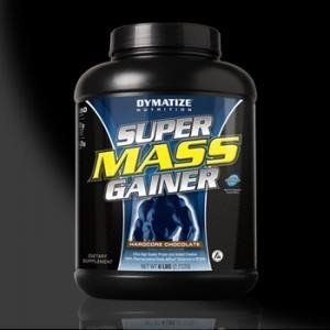 SUPER MASS GAINER-148
