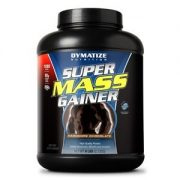SUPER MASS GAINER-160
