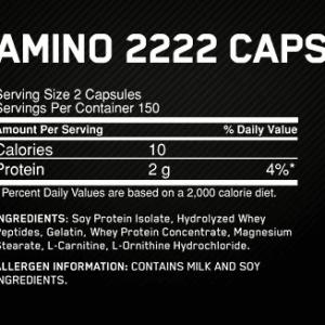 AMINO 2222-208