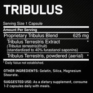 TRIBULUS-214