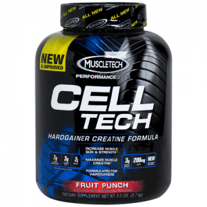CELL-TECH PERFORMANCE SERIES-329