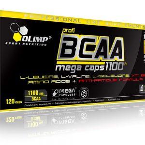 OLIMP BCAA-33