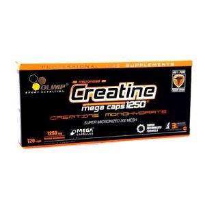 CREATINE-34