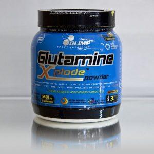 GLUTAMINE XPLODE-40