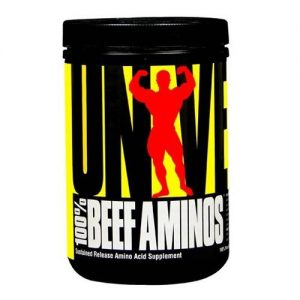 100% BEEF AMINOS-73