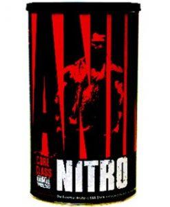 ANIMAL NITRO -78